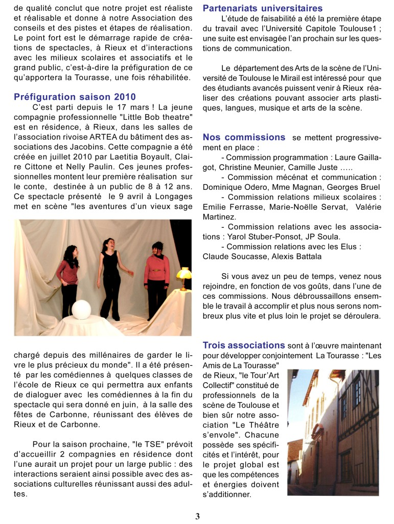 Courrier n°1 Page 3